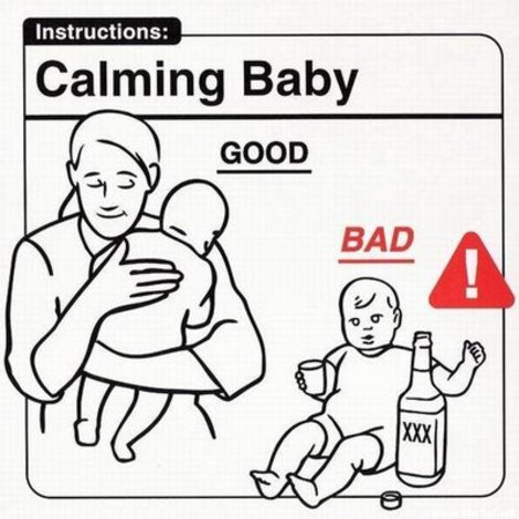 © http://www.dadcentric.com/2008/01/good-parenting.html